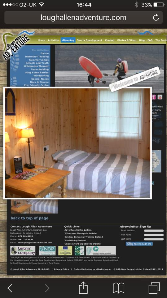 This is the first of our Shepherds Huts Testimonials
